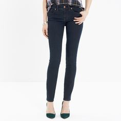 """Madewell Skinny Skinny Jeans - Sz 25 / 0 Brand: Madewell 