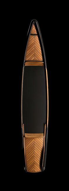 Carbon kayak
