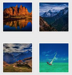 Instagram feeds to make you happy: The Planet D travel photography