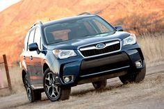 2014 Subaru Forester XT Review | Subaru Dealer in Newmarket, Ontario