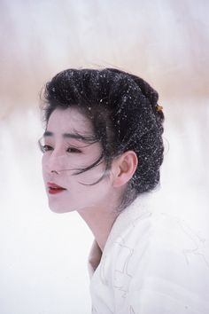 "Sayuri Yoshinaga, 1988.  Japan Sayuri Yoshinaga is a Japanese actress. She has won four Japan Academy Best Actress awards, more than any other actress, and has been called ""one of the foremost stars in the postwar world of film."""