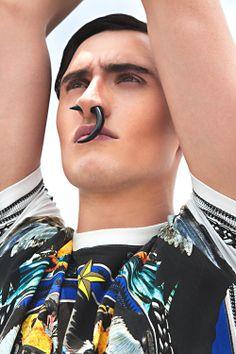 Serj Rudenko for Male Model Scene