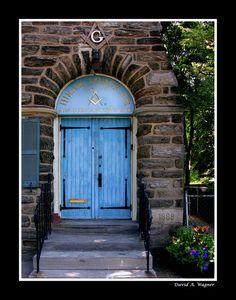 Chestnut Hill, Philadelphia, Pennsylvania