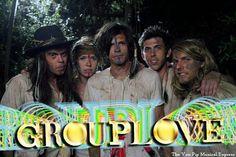 Grouplove band