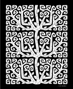 Celtic Mosaics Coloring Book. www.mindware.com | FREE MindWare ...