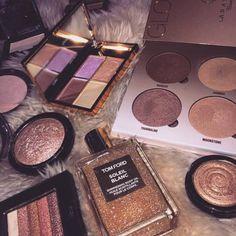 Makeup collection goals