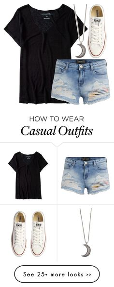 """""""Casually Casual"""" by darlenehernandezisawesome on Polyvore"""