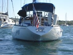 1986 Catalina 38 Sail Boat For Sale - www.yachtworld.com