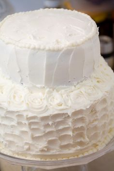 Gluten free weddings on Pinterest | Gluten free wedding cake, Gluten ...