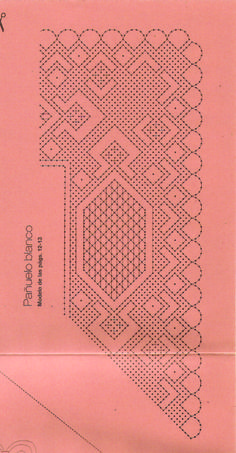 CUADERNO DE BOLILLOS 006 - Almu Martin - Picasa Web Albums Bobbin Lace Patterns, Lacemaking, Doilies, Projects To Try, Album, Quilts, How To Make, Blog, Crafts