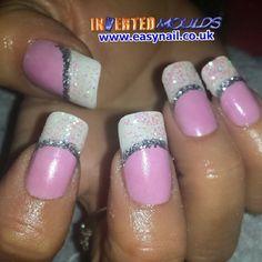 IMs by Cheryl Hammond:  Instagram photo by invertednailsystems - http://instagram.com/p/2D16KOBGC1/  IMs from www.easynail.co.uk   Acrylic powders from www.thenailartist.co.uk   #Invertedmoulds #enuk #ims #nails #nailart #acrylicnails #nailporn #nailgasm #nailstagram #nailartdesign #notd #nailswag #nailsofinstagram #nails2inspire #nailsart #nailartaddict #nailartoohlala #nailartwow #nailartjunkie #nailartheaven #nailartaddicts #nailartist