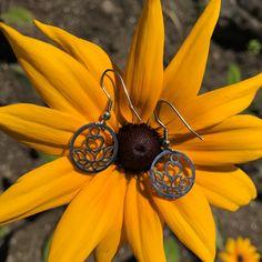 New Beginnings Silver Earrings Silver Necklaces, Silver Earrings, Silver Ring, New Chapter, Pendant Earrings, New Beginnings, Stone Necklace, Life Is Good, Lotus Flower