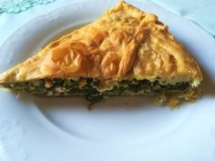 """Πως """"πιάνουμε"""" το προζύμι; Food Tasting, Spanakopita, Dessert Recipes, Desserts, International Recipes, Lasagna, Easy Meals, Food And Drink, Ethnic Recipes"""