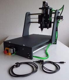 This is the third iteration of my low budget CNC router design, which I began working on when I was in need of a cheap CNC machine some years ago. The idea behind. Routeur Cnc, Cnc Router Plans, Diy Cnc Router, Cnc Software, Woodworking Software, Woodworking Skills, Drafting Software, Woodworking Vise, Cheap Cnc Machine