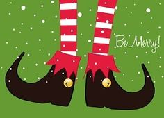 Learn how to make Elf shoes that can be sewn from an old fleece or felt sweater made with a free slipper pattern that can be scaled to fit all sizes. Beginner Sewing Patterns, Sewing For Beginners, Free Sewing, Christmas Sewing Projects, Easy Sewing Projects, Christmas Crafts, Christmas Cookies, Elf Slippers, Sewing Essentials