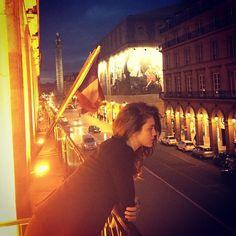 Emily Didonato http://www.vogue.fr/mode/mannequins/diaporama/la-semaine-des-tops-sur-instagram-23-juin-gisele-buendchen-anja-rubik-doutzen-kroes-erin-wasson/14040/image/783103#!emily-didonato