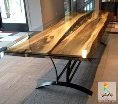 on the river - Steel Root Furniture, modern wood and metal furniture, slab furniture, natural furniture, slab dining tab. Natural Furniture, Live Edge Furniture, Steel Furniture, Furniture Projects, Custom Furniture, Furniture Design, Asian Furniture, Antique Furniture, Office Furniture