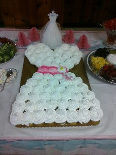 Wedding shower cute :) coule totally do this myself!