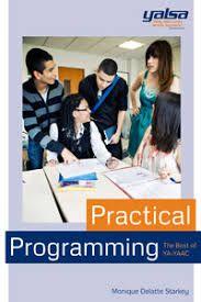 Practical Programming by Monique Starkey