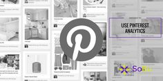 Pinterest's analytics will allow you to see content that has been pinned from your website. This provides valuable inside into what your audience likes and engages with on your website.