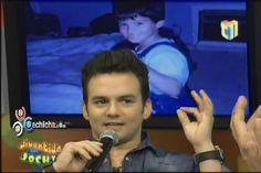 Entrevista @IssaGadala con @JochySantos en @Divertido con Jochy @Santos_Eduardo #Video - Cachicha.com