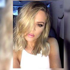 Khloe Kardashian's Lob: Celeb Stylist Jen Atkin Spills Hair Details - Us Weekly
