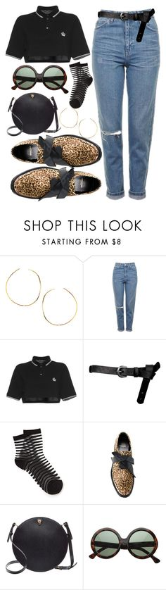 """""""Untitled #1290"""" by meelstyle ❤ liked on Polyvore featuring Lana, Topshop, Dolce&Gabbana, ASOS, Yves Saint Laurent, Valextra, grunge and girl"""