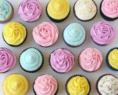 cupcakes....!!! -