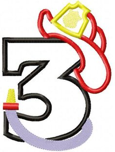 Items similar to Firefighter Number ONE Machine Embroidery Design on Etsy Firefighter Birthday, Birthday Cards For Boys, Birthday Numbers, Applique Embroidery Designs, Embroidery Files, Applique Patterns, Birthday Scrapbook Pages, Fireman Party, Appliques