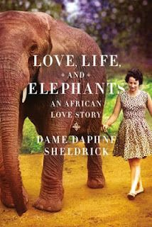 In communication with the U.S. Friends of The David Sheldrick Wildlife Trust they only have about 1000 books left of the US edition of Love, Life and Elephants, about a wonderful woman who makes her life mission to save orphan elephants in Africa.  You can get it from Amazon and other big retailers, but more funds go to the elephants when you buy it directly.  It is the small steps that start the balls rolling.    http://www.thedswt.org.uk/LLE.html
