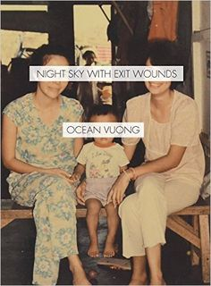 Night Sky with Exit Wounds, 2016 Amazon Most Gifted Gay & Lesbian  #Books