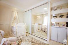 Quarto Provençal - Bebê