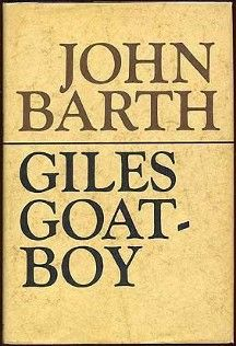 The Weirdest 1960s Novel of Them All