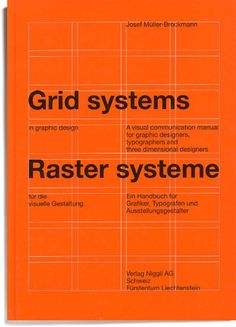 Grid Systems in Graphic Design | kicking it old school.