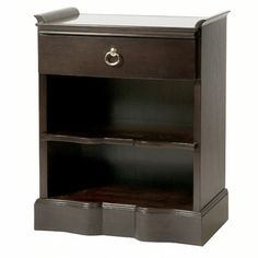 Belle Meade Furniture  Harper Casual French Nightstand | Furniture |  Pinterest | Nightstands And Room