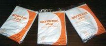 DEFENDER 100% Cotton Pillow Protectors
