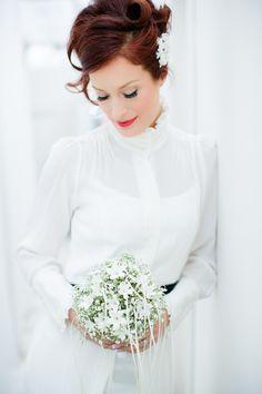 Winter Style Shoot | Hochzeitswahn | Be Inspired 2013