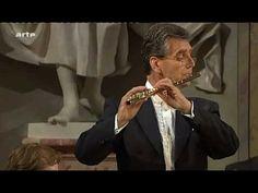 Mozart: Concerto per orchestra, arpa e flauto, KV 299 - adagio