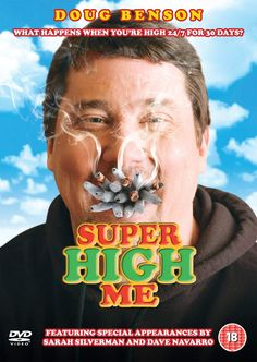 Stand up comedian and marijuana user Doug Benson documents thirty days of pot…
