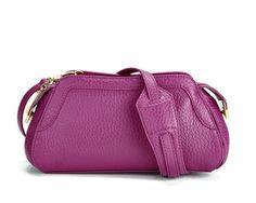 #VivienneWestwood Women's Kensington Cross Body #Bag – Fuschia Was: £325.00 | Now £163.00 http://bucksme.com/activity/p/4094/