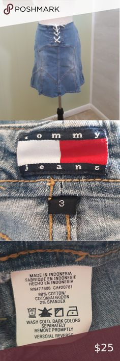 NWT MEN/'S TOMMY HILFIGER JEANS Multiple Sizes Straight Leg Below Waist
