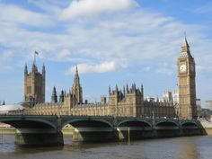 Quick Review: London