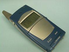 Ericsson ER207