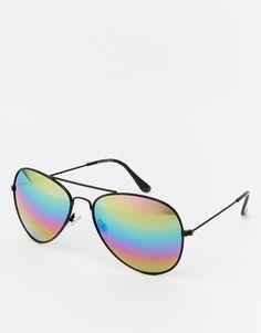 ced2f341c60e AJ Morgan Sunset Sunglasses Asos Uk