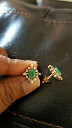 Learn How To Get The Best Prices For Your Jewelry – Modern Jewelry Gold Earrings Designs, Gold Jewellery Design, Turquoise Jewellery, Diamond Jewelry, Gold Jewelry, Beaded Jewelry, India Jewelry, Schmuck Design, Jewelry Patterns