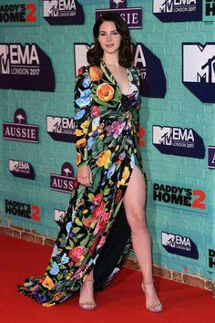 Lana Del Rey ♫ alwaraky