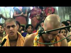 Narahari Nama Kirtan Day 02 by Bhaktivedanta Academy