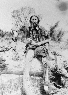 Arko - Comanche - 1890