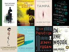 50 Excellent Novels by Female Writers Under 50 That Everyone Should Read