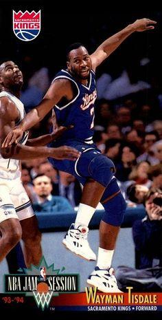 Nba Jam, Sacramento Kings, Basketball Court
